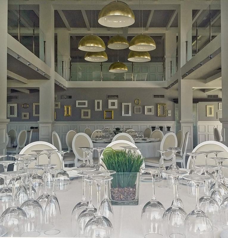 Realizamos todo tipo de proyectos de decoraci n de hoteles e interiorismo - Restaurante abeletxe ...